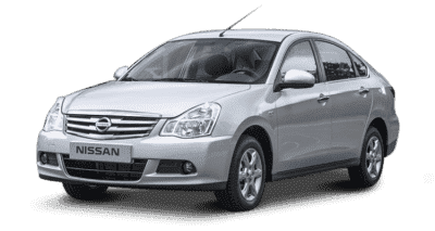 Каталог автостекол для NISSAN