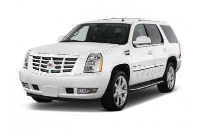 Каталог автостекол для Cadillac